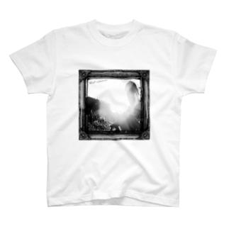 RAY-TH01MONO T-shirts