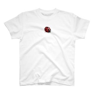 てんとう虫 T-Shirt