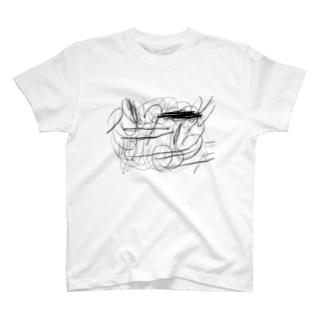 大掃除 T-shirts