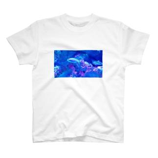 ウメイロモドキ T-shirts