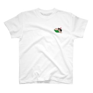 たわーさん T-shirts