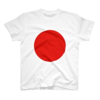 日本応援 T-shirts