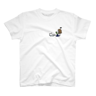 SUISUI T-shirts