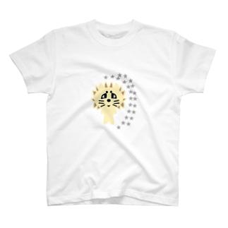 アニマルスター T-shirts