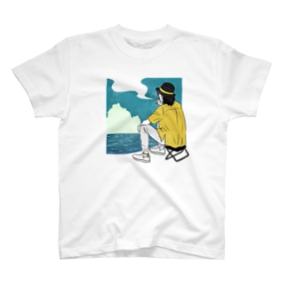 summer has come! T-shirts