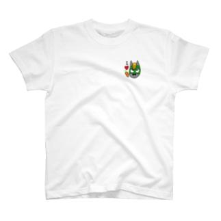 サラブレッドジョニー T-shirts