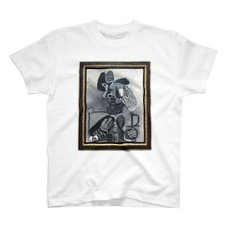 ピピソ的な T-shirts