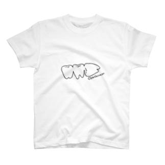 おやしらず T-shirts