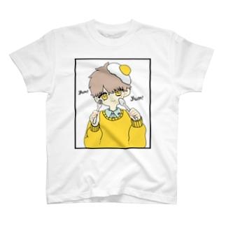 やむやむTシャツ T-shirts