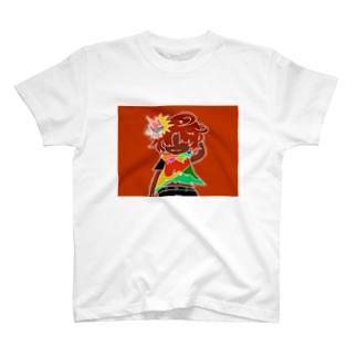 あつTシャツ T-shirts