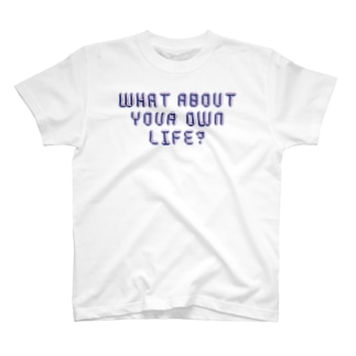 WAYOL b/p T-shirts