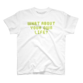 WAYOL g/y T-shirts