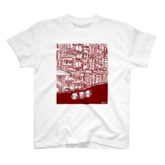 太夫トリップ T-shirts