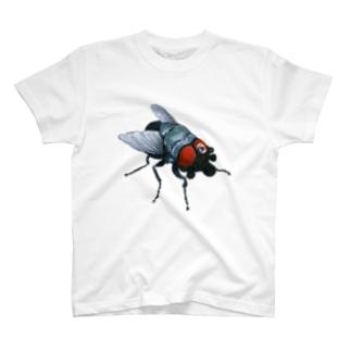 生物兵器 T-shirts