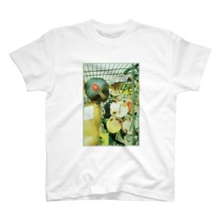 PHOTO_T_スーパー T-shirts
