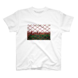 PHOTO_T_ネット T-shirts