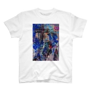 祈り T-shirts