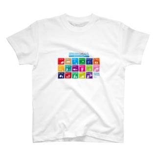 SPGs T-shirts