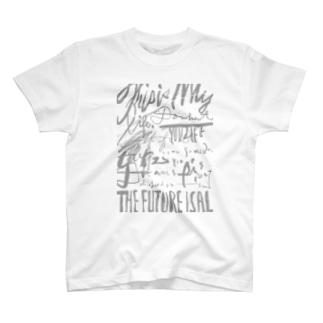 BIG LIFE T-shirts
