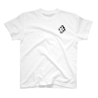 きのこのこ T-shirts