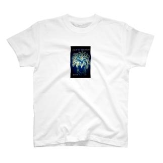 dyckia 貴方の手に【145】 T-shirts