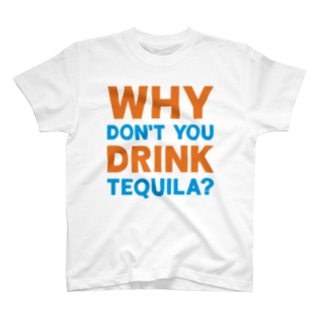 Drink Tequila! T-Shirt