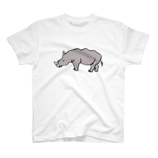 サイサイ T-shirts