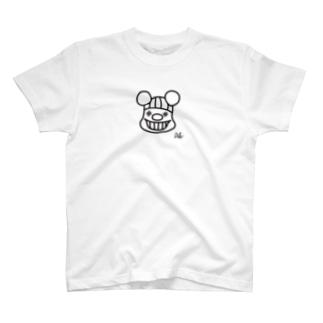 プンタ T-shirts