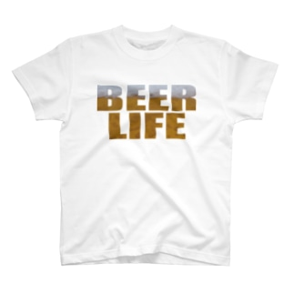 BEERLIFE T-shirts