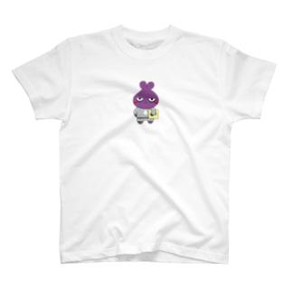 おおはらつかさのおみせのやみと引きこもりスタイルTシャツ T-shirts