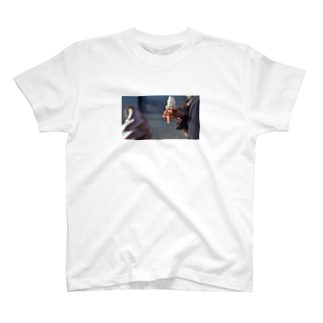 Photography 《おもひで》 T-shirts