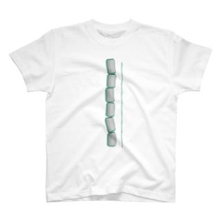 アルミカンの上にアルミカンの上にアルミカンの上にアルミカンの上に T-shirts