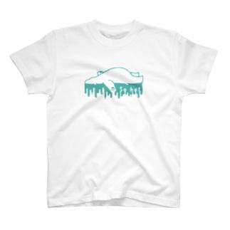 ホッT T-shirts