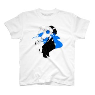 夢見る少女は非行に走る A T-shirts