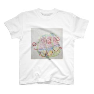 らんちゃん T-shirts