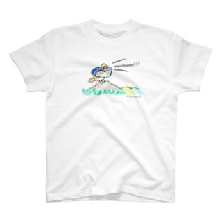 raichoooo!!!! T-shirts