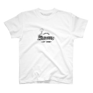 着席 T-shirts