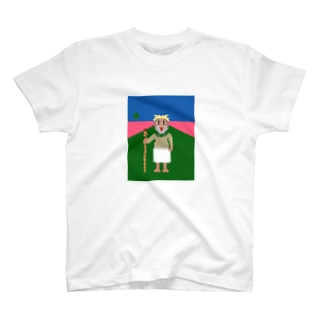 GOD SEES EVERYTHING 2 T-shirts