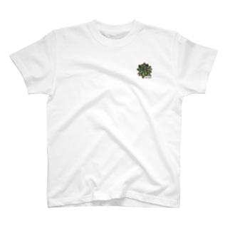 Nu:TA29 オリジナルTシャツ T-shirts