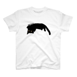 UCHINOCATS!! T-shirts