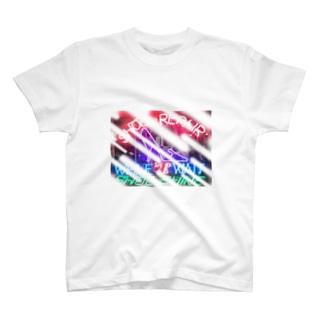 SHOE REPAIR T-shirts
