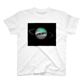 ウチュー T-shirts