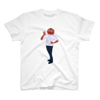 トマトボーイ T-shirts
