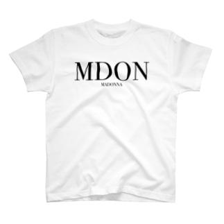 MADONNNA T-shirts