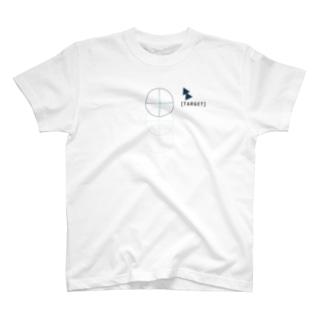 ターゲット T-shirts