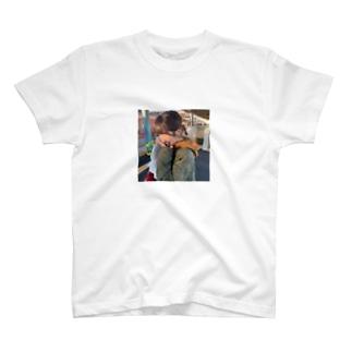 きゃっなゆうか T-shirts