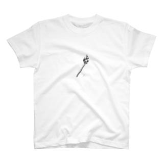マッチくん T-shirts