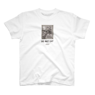 Y.G.S.N. POSTAGE 02 T-shirts