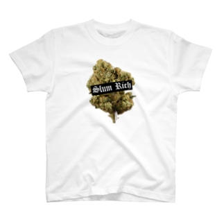 🆕 Slum kush T-shirts