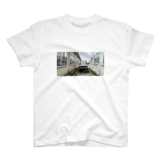富山県氷見市 T-shirts